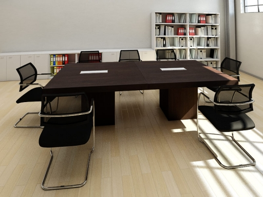 tables de r union wenge achat tables de r union wenge. Black Bedroom Furniture Sets. Home Design Ideas